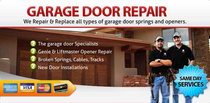 Garage Door Repair Adna Co